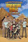Adventure Bible Handbook: A Wild Ride Through the Bible by Robin Schmitt, David Frees (Hardback, 2013)