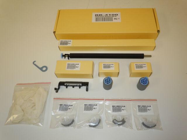 RK-4100 Preventive Maintenance Roller Kit for HP LaserJet 4100