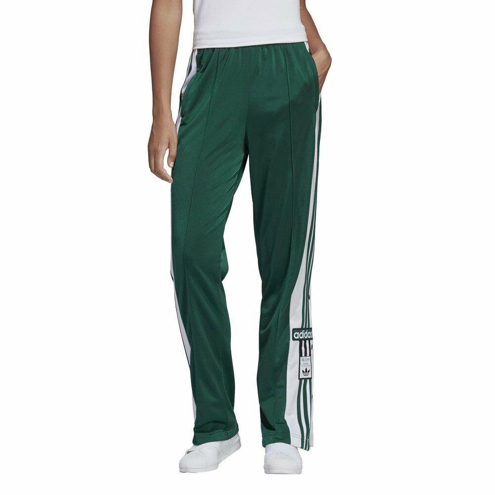 Hosen adidas Adibreak Grün DaSie