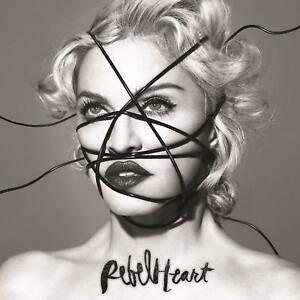 Madonna-Rebel-Heart-Deluxe-Edition-5-Extra-Tracks-New-CD