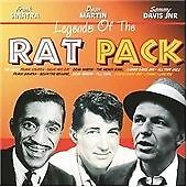 The Legends of the Rat Pack Vol. 1, Frank Sinatra/Dean Martin/S. Dav, Very Good