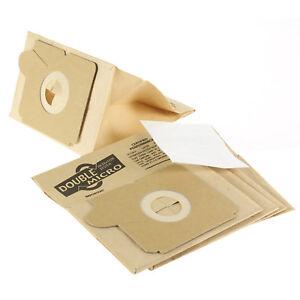 Electrolux-Boss-Plus-Z1013-Z1025-Aspirapolvere-Sacchetti-di-polvere-carta-x-5