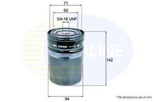 Comline-Filtro-de-aceite-del-motor-EOF029-Totalmente-Nuevo-Original