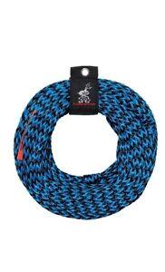 AIRHEAD-3-Rider-Tube-Tow-Rope-AHTR-30-Sports-stuff-Blue-Kwik-Tek