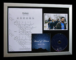BAND OF HORSES Factory TOP QUALITY MUSIC CD FRAMED DISPLAYEXPRESS GLOBAL SHIP - <span itemprop=availableAtOrFrom>GET IT FAST - BUY IT NOW!, United Kingdom</span> - Returns accepted Most purchases from business sellers are protected by the Consumer Contract Regulations 2013 which give you the right to cancel the purchase within 14 d - GET IT FAST - BUY IT NOW!, United Kingdom