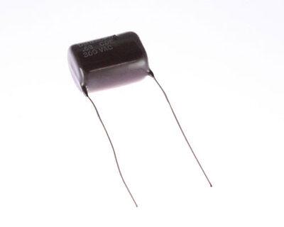 Radial Metallized Polyester Capacitor .68uF 250v 684MSR250K 0.68uF 10pcs