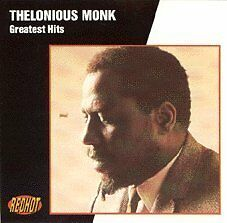 THELONIOUS-MONK-Greatest-Hits-CD-Jazz-BRAND-NEW