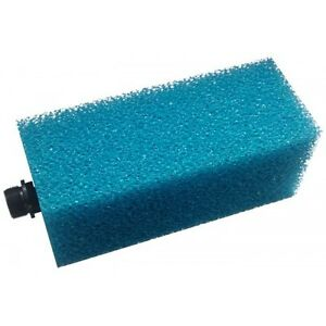 Pond One FILTER SPONGE- 75x75x200mm, 95x95x200mm, 120x120x295mm Or 160x160x450mm