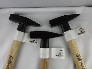 Schlosserhammer-Schlosser-Hammer-300g-amp-500g