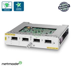 Cisco-Cisco-A9K-MPA-4X10GE-Module-4-port-10-Gigabit-Port-Adapter-ASR-9000