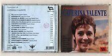 Cd I successi di CATERINA VALENTE - OTTIMO Replay 1991