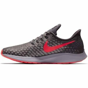 Nike-Mens-Air-Zoom-Pegasus-35-Grey-Size-10-US-Athletic-Running-Shoes
