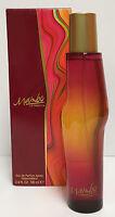 Mambo By Liz Claiborne Perfume For Women Edp Spray 3.4 Oz 100 Ml In Box