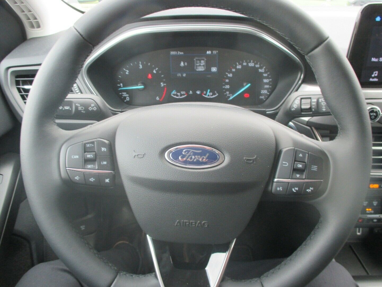 Ford Focus 1,5 EcoBlue Titanium - billede 8