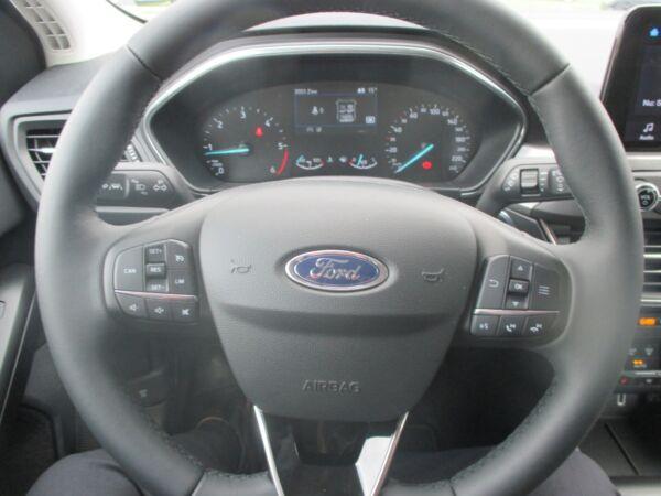Ford Focus 1,5 EcoBlue Titanium billede 8