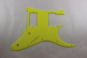 RG350 MDX tm Mirror HXH Pickguard fits Ibanez