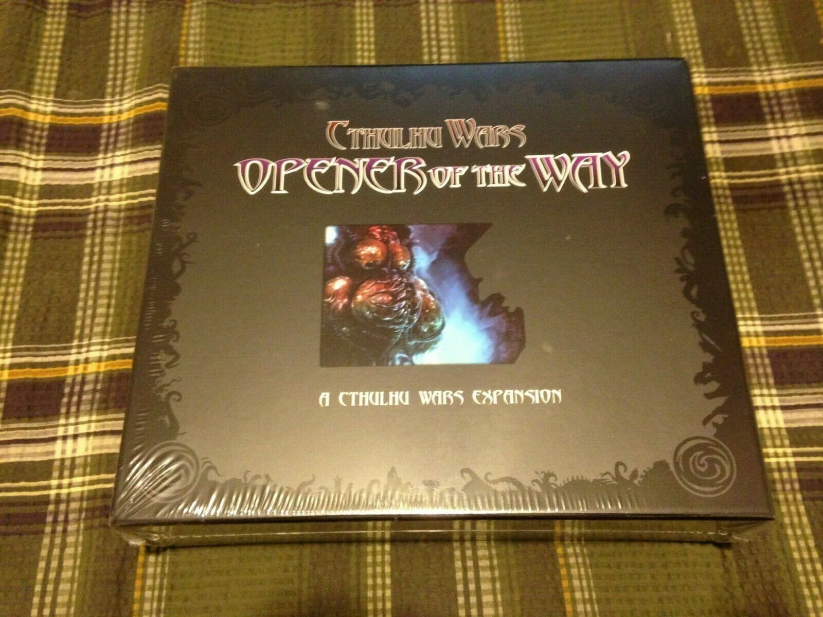 Opener of the Way, Cthulhu Wars, New, Petersen Games