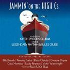 Jammin' on the High Cs [Digipak] by Mitch Woods (CD, Sep-2015, Club 88)