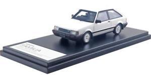 Hi-Story-1-43-Mazda-Familia-Turbo-1500-XG-1983-Blanc-HS214WH-avec-suivi-NEUF