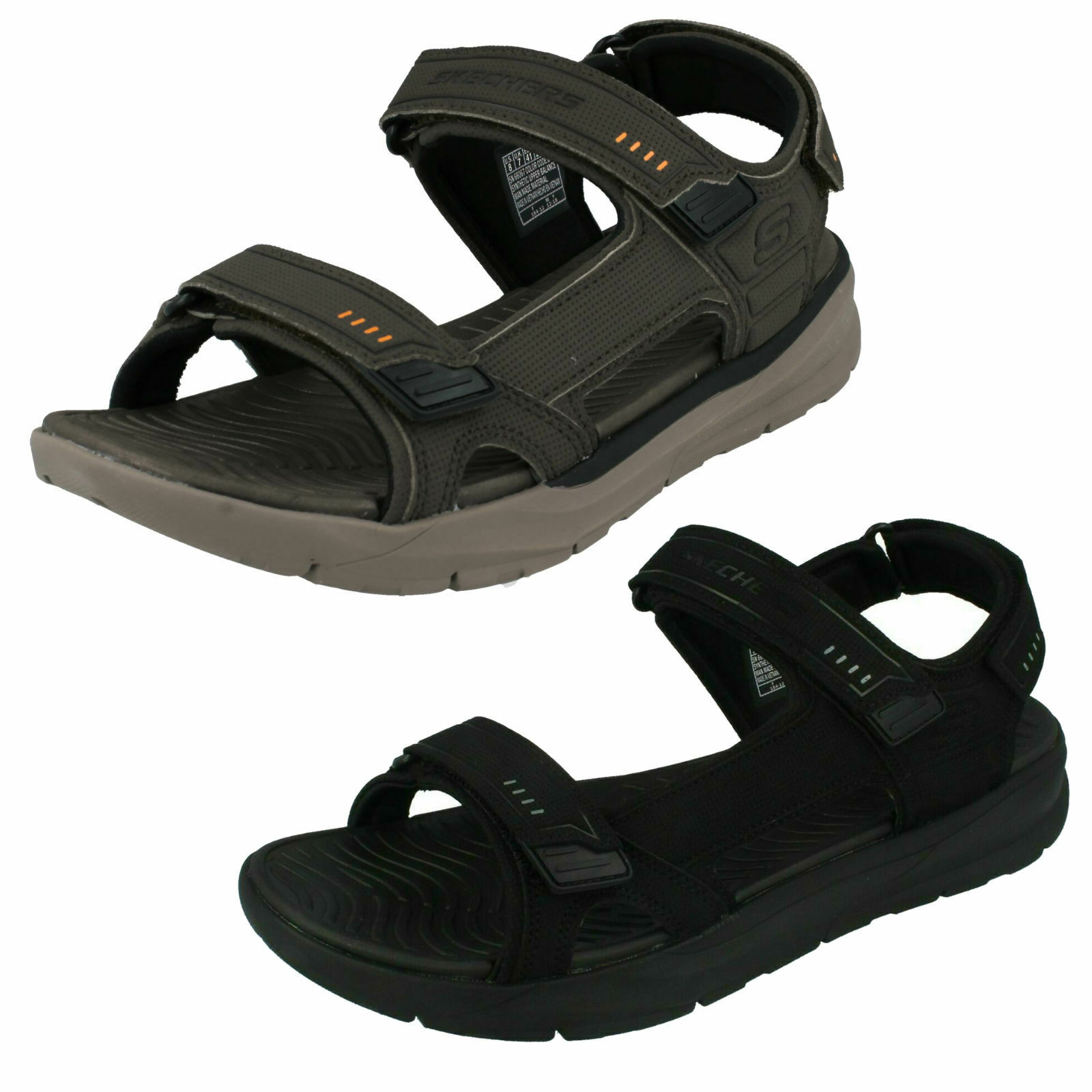 Skechers Hombre Sandalia - Senco   66067