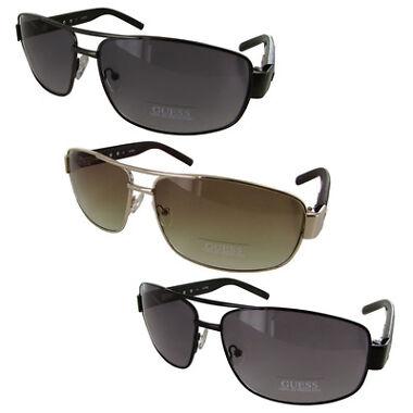 Guess GU6714 Aviator Fashion Sunglasses