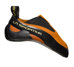 La Sportiva Cobra 20N (orange) - Exclusive comfort climbing shoe - ask for size