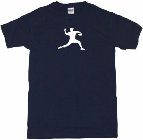 Baseball Pitcher Kids Tee Shirt Pick Size /& Color 2T-XL