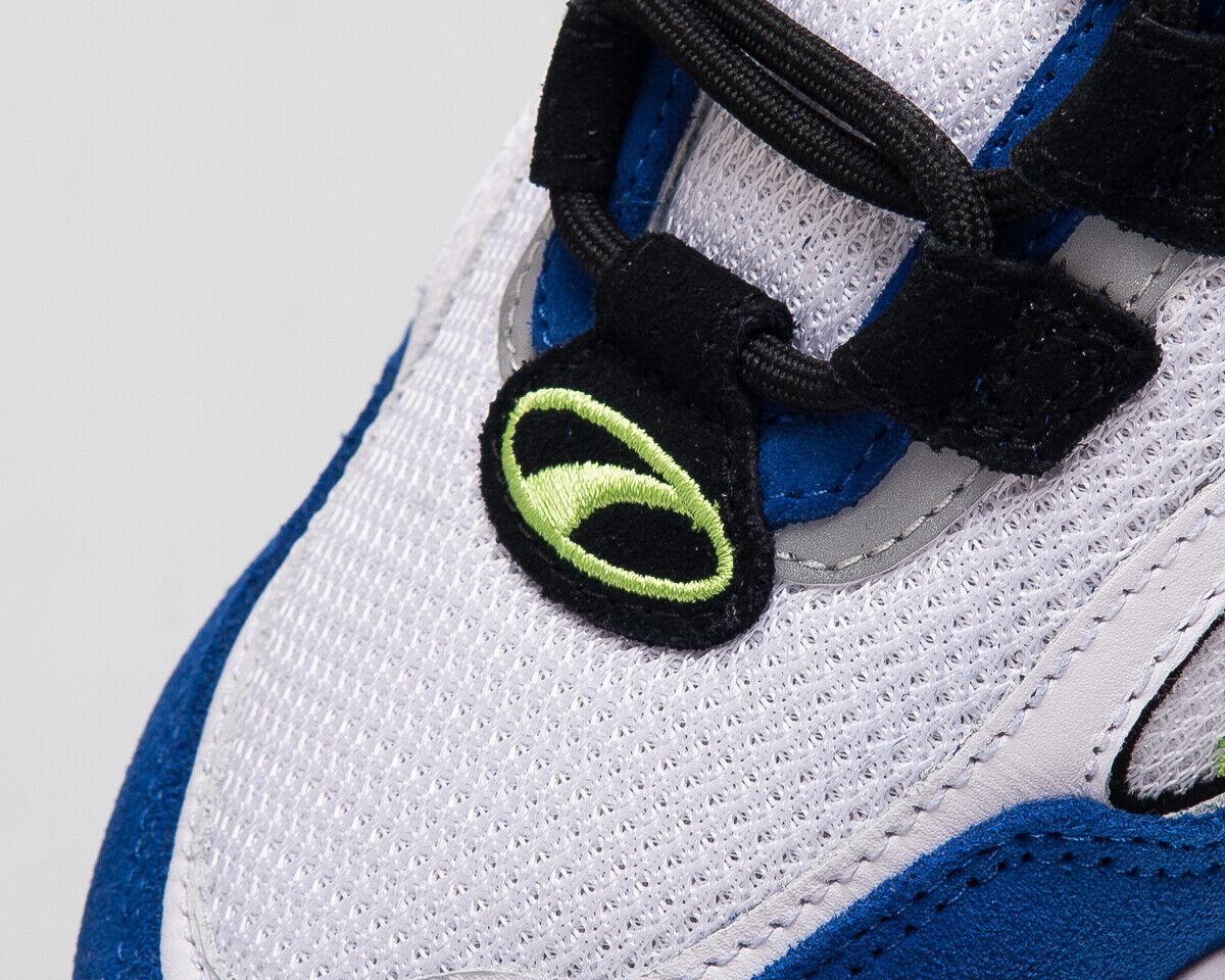 Puma Venom Uomo Uomo Uomo Cell Nuovo Bianco Blu Scarpe Casual Stile Di Vita Scarpe da ginnastica 369354-01 d50827