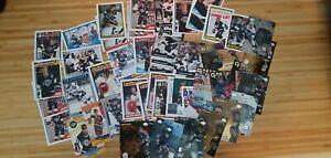 Wayne-Gretzky-Hockey-Card-Lot-Mixed-Years-and-Makes-Rangers-Kings-HOF-039-er