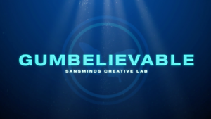 by SansMinds Creative Lab Gumbelievable DVD and Gimmicks
