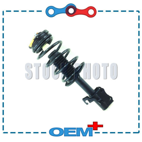 2010-2015 BUICK LACROSSE FWD FRONT LEFT COMPLETE QUICK STRUT ASSEMBLY FULL
