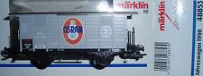 Marklin H0 INSIDER Annual Club Car 1998 SIEMENS & HALKE OSRAM 48853 or Pick 1of3
