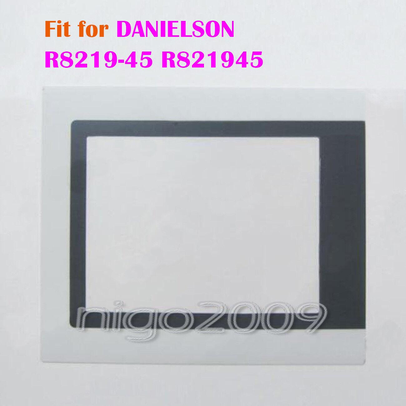 New For DANIELSON R8219-45  R821945  R 8219-45 Predective Film 1 Year Warranty