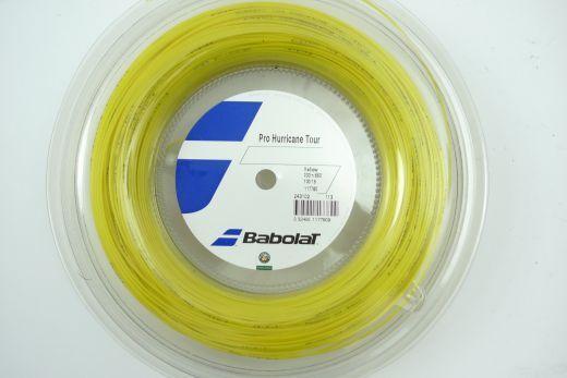 nuevo  Babolat Pro Hurricane Tour 1.30 mm cadena Reel Tenis 200m 660ft. Nadal Aero