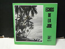Echos de la joie Strasbourg JUDITH ET CLAUDE BROCQUEVILLE 43117