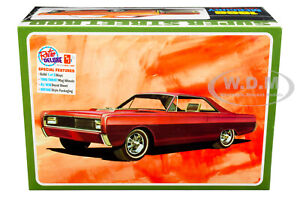 SKILL-2-MODEL-KIT-1966-MERCURY-HARDTOP-3-IN-1-KIT-1-25-SCALE-BY-AMT-AMT1098