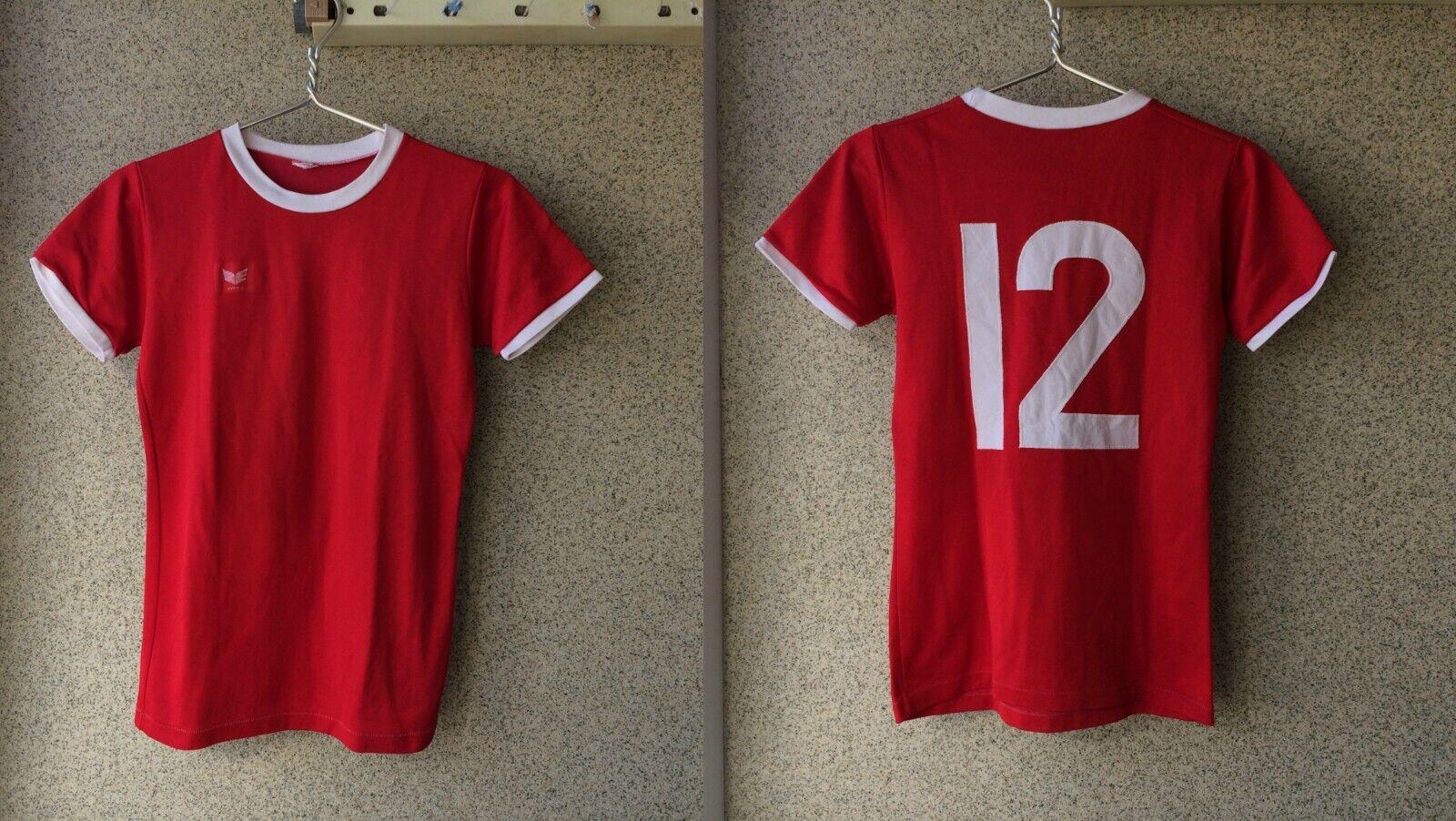 Erima West Germany Football shirt NÜRNBERG Jersey KAISERSLAUTERN Soccer   12