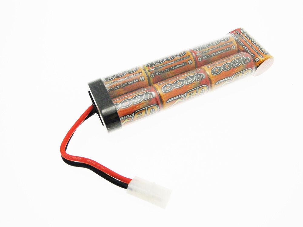 Pacco batteria 4600 mAH 8,4  V VB POWER  promociones emocionantes