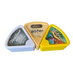 Trivial-Pursuit-X3-Family-Edition-Harry-Potter-Music-Edition-Bite-Size-Hasbro