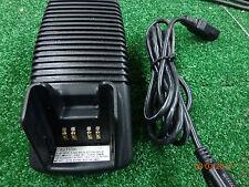 Motorola NTN7209A Rapid Carger for Jedi series XTS3000/5000 MT2000 HT1000 radios