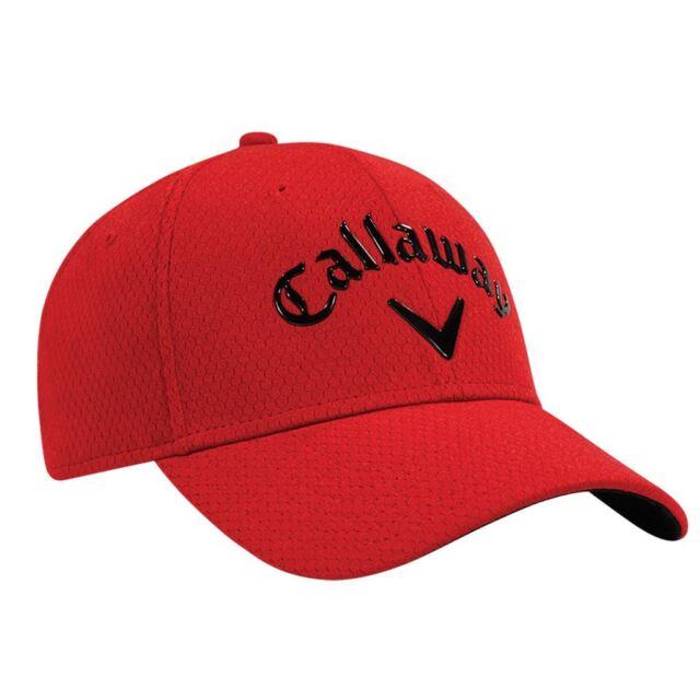 Callaway Golf Liquid Metal Cap 313185 Red black for sale online  15e6808926a