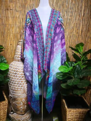 24 20 18 22 Kimono Plus Size Kimono Oversize Long 26 Impreziosito Osfa 16 ApFwPZq