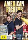 American Pickers - Pick Or Treat (DVD, 2015, 3-Disc Set)
