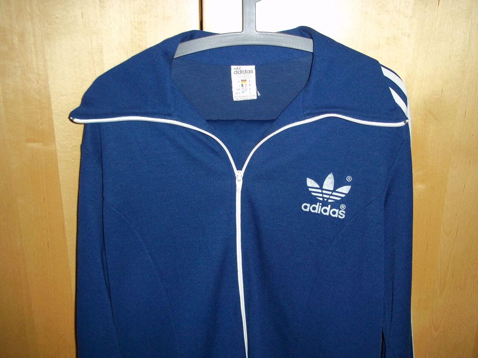 hot sale buy popular save off oldschool Trainingsanzug Adidas Original Beckenbauer ...