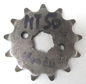Ritzel vorne 13 Zähne passend MT50 Kettenritzel Antriebsritzel