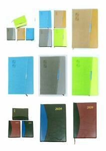 2020-Standard-Diary-special-Covers-Diary-Packet-A5-sized