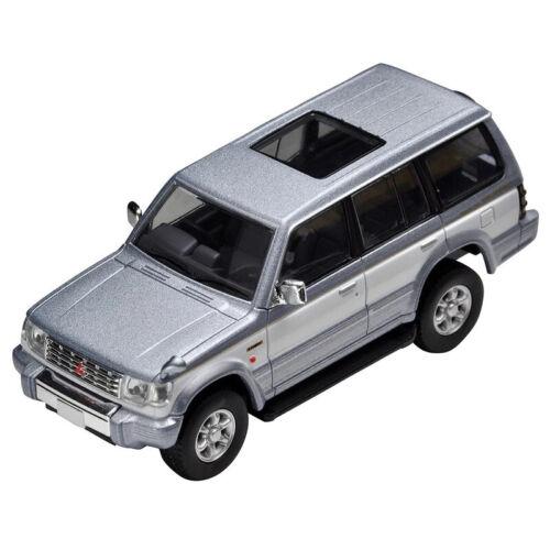 Tomytec TLV 1:64 Mitsubishi Pajero Super Exceed Z