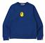 sportswear jacket Aape BAPE autumn and winter New plus velvet casual sweater
