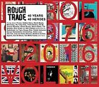 Rough Trade Shops: Heroes, Vol.1 by Various Artists (CD, Sep-2016, 2 Discs, Rough Trade Shops)