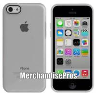 Skech Apple Iphone 5c White Hard Shell Cell Phone Case